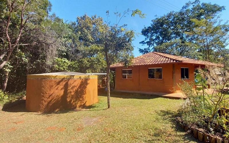 Sistema une preservação do Cerrado e ocupação sustentável