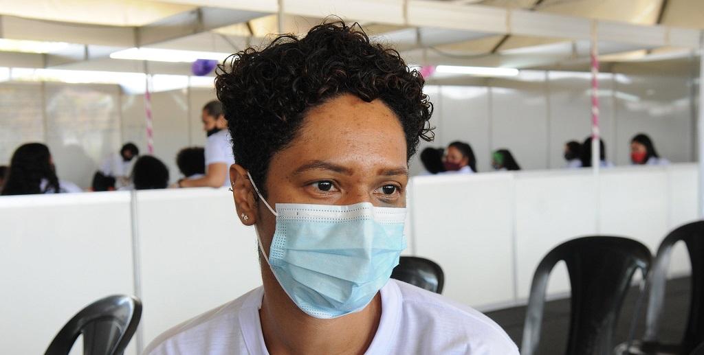 Itapoã cursos mulheres Juliana Santos Misto Brasília