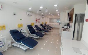 Banco de Sangue de Brasília DF