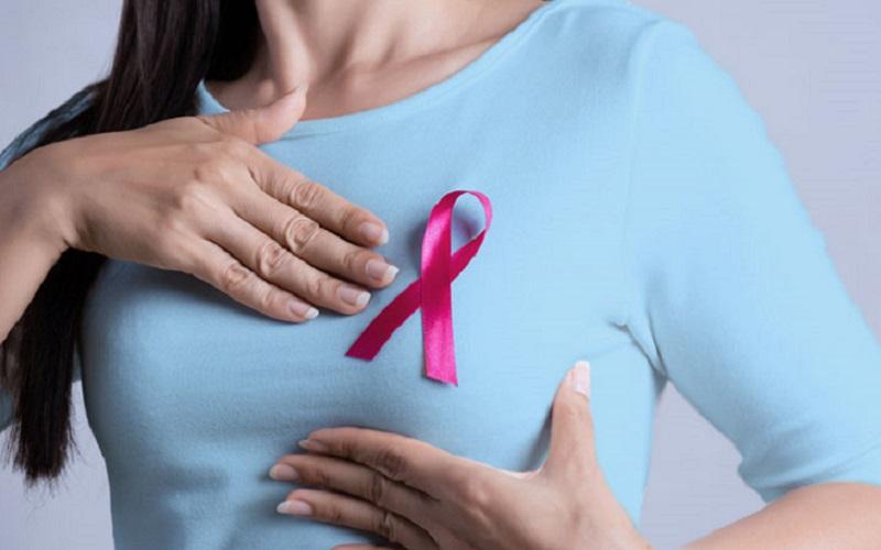 Câncer de mama luta Misto Brasília