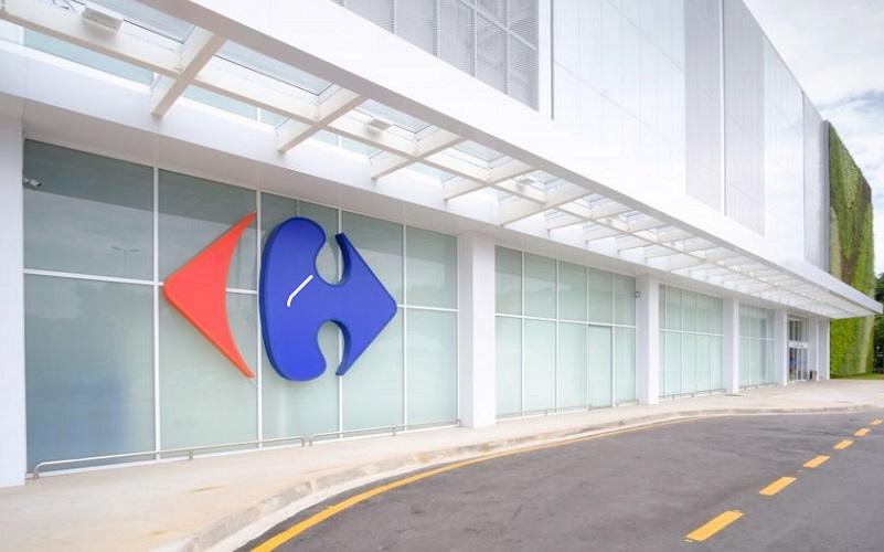 Carrefour unidade DF Misto  Brasília