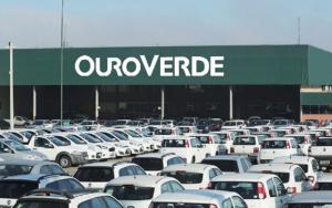 Carros aluguel Ouro Verde Misto Brasília
