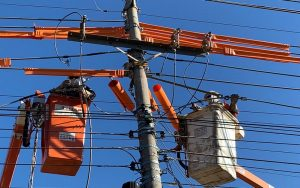 Energia elétrica manutenção DF Misto Brasília