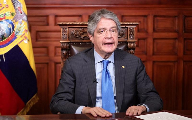Estado de emergência no Equador por conta do narcotráfico