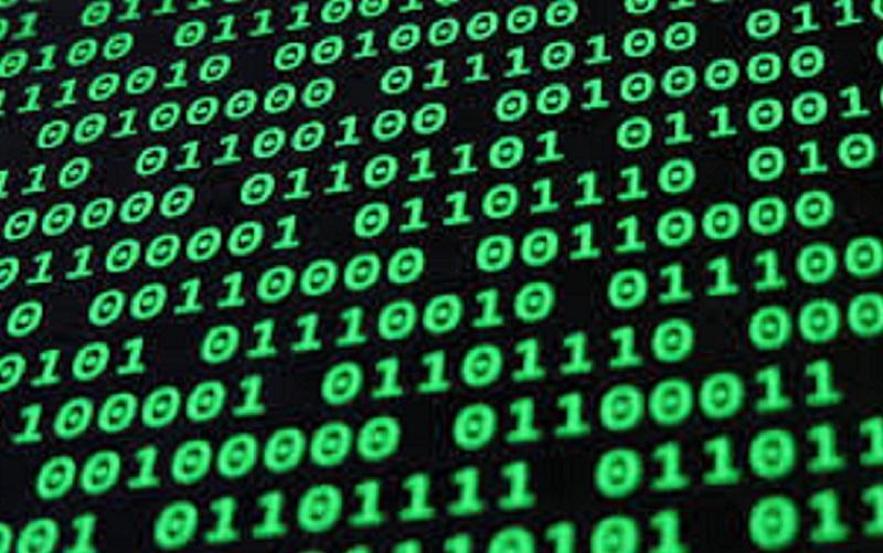 Internet algoritmo Misto Brasília