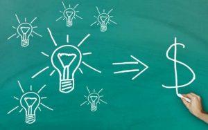 Microempresa ideia planejamento