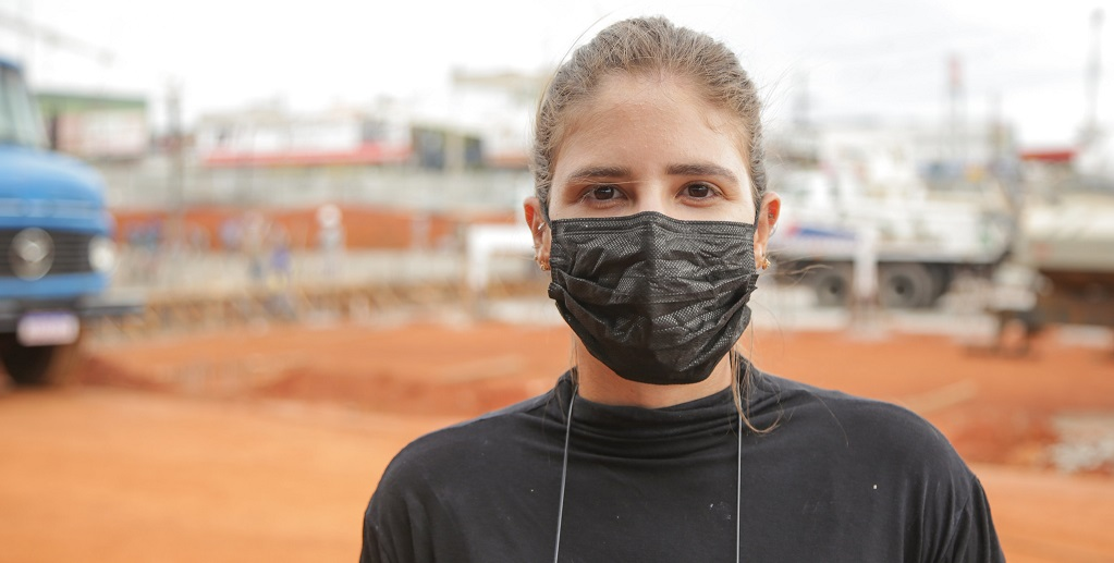 Guizella Paloma Recanto das Emas Misto Brasília