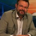 Jornalista Andre